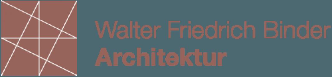 Walter Friedrich Binder