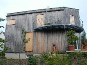 Wohnhaus Bissingen u. Teck