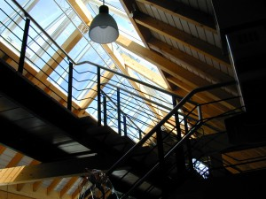 Umbau Scheune, Nagold
