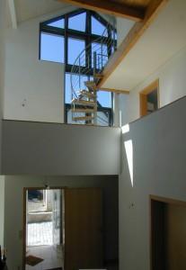 Wohnhaus Stuttgart