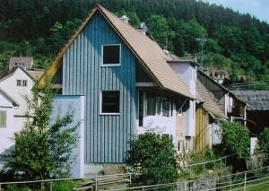Wohnhaus Nagold