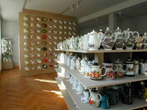 """Ausstellung """"Kaffeekultur 1900 bis Heute"""""""