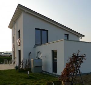 Wohnhaus Pforzheim
