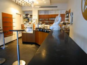 Holanka Cafebar, Stuttgart