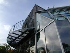 Neubau Wohnhaus Bissingen Teck