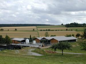 Milchviehhof, Calw