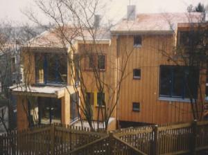 Doppelhaus Tübingen