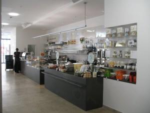 Kaffee Stuttgart