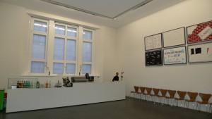 Caffeebar Alte Staatsgalerie Stuttgart