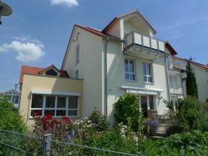 Neubau Wohnhaus, Filderstadt