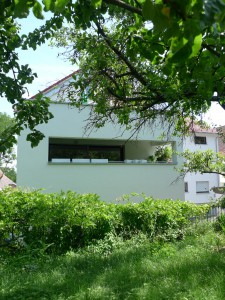 Energetische Modernisierung Wohngebäude, Filderstadt