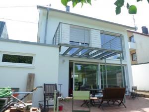 Neubau Wohnhaus, Leinfelden- Echterdingen