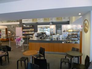 Kaffeebar Stuttgart