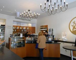 Caffeebar Stuttgart