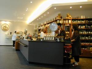 Ladengeschäft Stuttgart